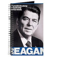 ART Reagan Journal