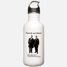 ART Roosevelt and John Water Bottle
