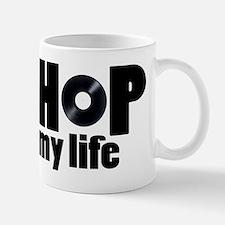 saved my life Mug