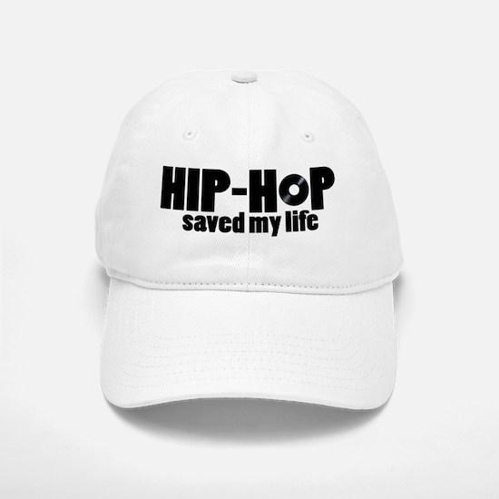 saved my life Baseball Baseball Cap