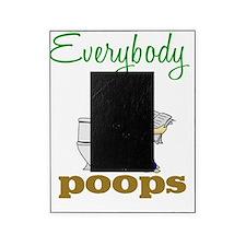 Poop Picture Frame