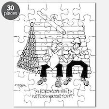 3704_horoscope_cartoon Puzzle