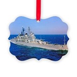 Canberra cag 2 Picture Frame Ornaments