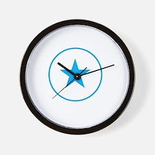 ESenglishREV10x10_apparel Wall Clock
