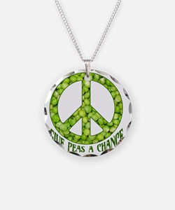 GivePeasachance Necklace