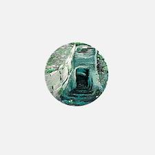 Award Winning Empty Tomb 2 Mini Button