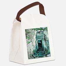Award Winning Empty Tomb 2 Canvas Lunch Bag