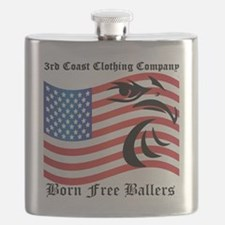 Born Balling Flask