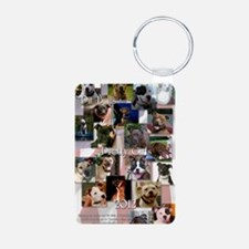 calendarCover2012flat Keychains