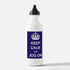 Jog_On Water Bottle