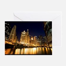 1DS2-14-7056-WALL-PEEL Greeting Card