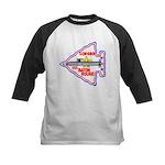USS BATON ROUGE Kids Baseball Jersey
