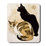 Maureen Mouse Pads