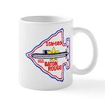 USS BATON ROUGE Mug