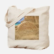 covernodate Tote Bag
