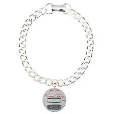 nf slave ship Charm Bracelet, One Charm
