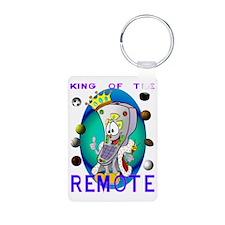 KINGOFREMOTE Keychains