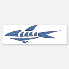 SHARK Sticker (Bumper)