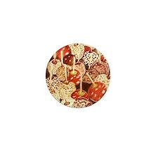 Jitterbug_candyapples Mini Button