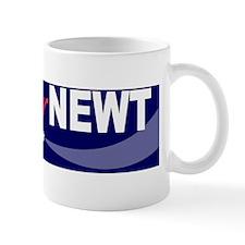 Toot For Newt 2 Mug