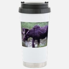 Mister Moose Travel Mug