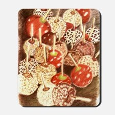 candyapples8.5x11_hires Mousepad