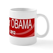 Newter Obama 3 Mug