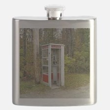 Phone booth Flask