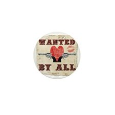 wanted_by_all Mini Button