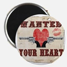 wanted_your_heart Magnet