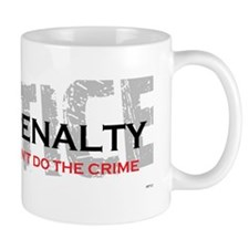 death_penalty Mug