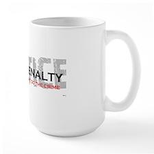 death_penalty Mug
