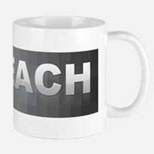 impeach_gray Mug