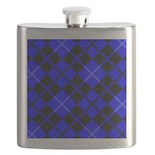 flipflopsblueargylepng Flask