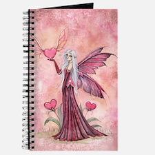 The Flying Valentine Journal