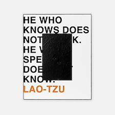 LAO_TZU_3 Picture Frame