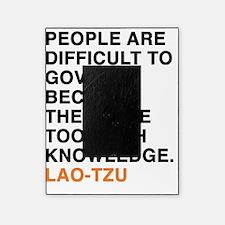 LAO_TZU_7 Picture Frame