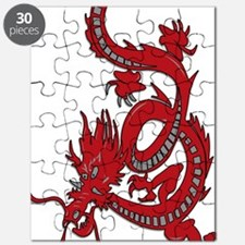 Red-Dragon Puzzle
