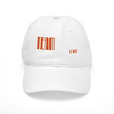 teamworkdrk Baseball Cap