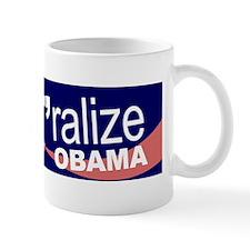 NEWTralize Obama 2012 2 Mug