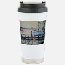 Tighlman sunset Travel Mug