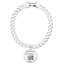 dog philosher Bracelet