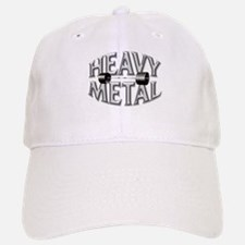 HEAVY METAL Baseball Baseball Cap