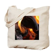 fire1 Tote Bag