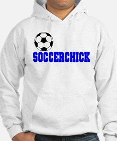 Soccer My life, passion, sport Hoodie