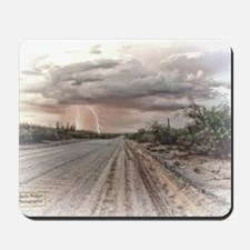 lightning Mousepad