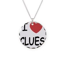 CLUES Necklace