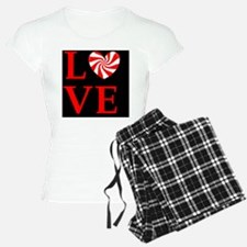 love peppermint_candydbut Pajamas