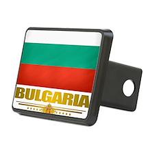 Bulgaria (Flag 10) Hitch Cover