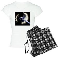 freddnadpurp Pajamas